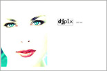 DJ Pix website