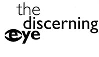 Diserning Eye logo